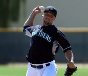 Churchill: What About the Mariners Bullpen?