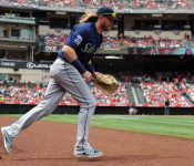 M's Quarterly Report: Injuries, Bench, & Roster