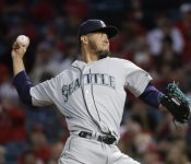M's Quarterly Report: Rotation & Bullpen