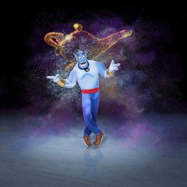 Disney On Ice Genie
