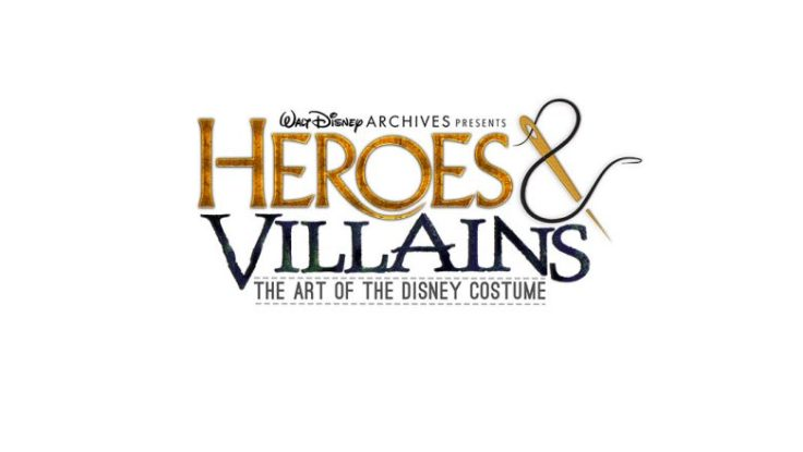 Heroes and Villains Archive