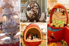 Recent Easter Egg Display 2