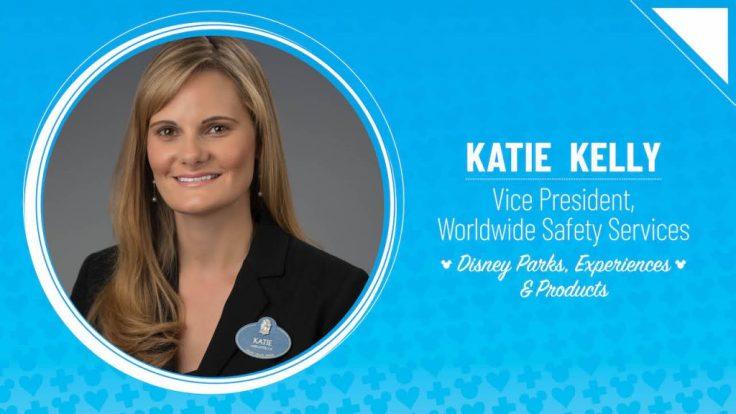 Katie Kelly Walt Disney World