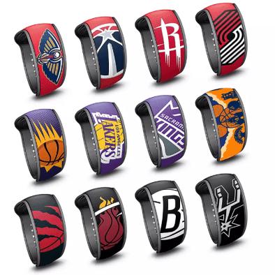 NBA MagicBand 1