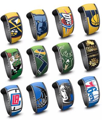 NBA MagicBand 2