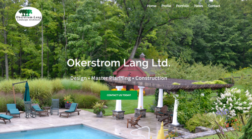 okerstrom lang landscape architects