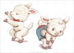 lambs-dance