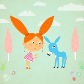 stevemoors_Molly Donkey Blue
