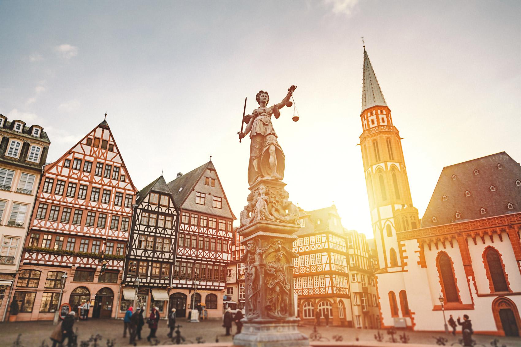 Work In Germany Prospectsacuk