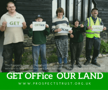 Get Office our Land