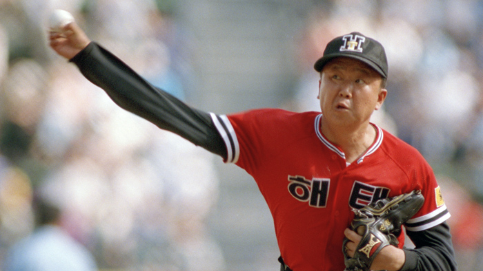 5 KBO Legends And Their MLB Counterparts