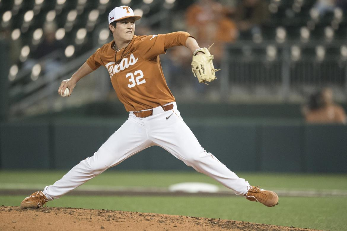 An early Look at the Big 12 – 2021 MLB Draft