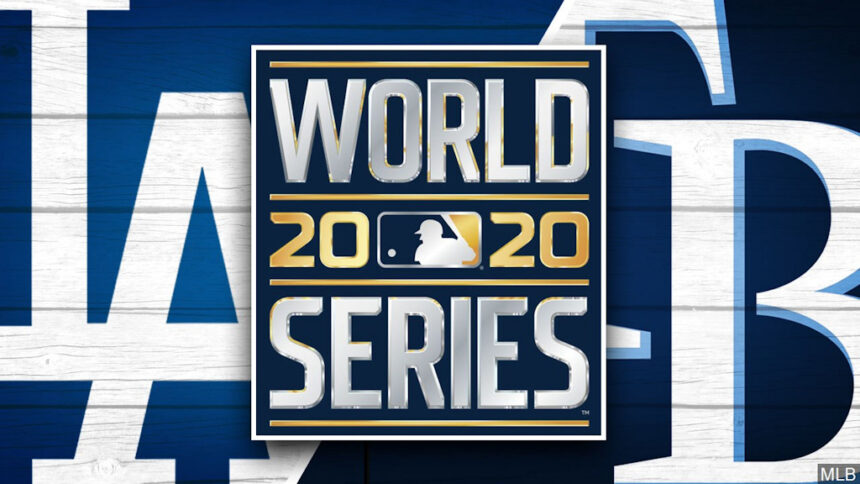 World Series Preview: Dodgers vs Rays