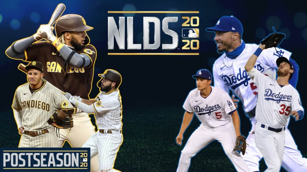 NLDS Preview: Dodgers vs Padres