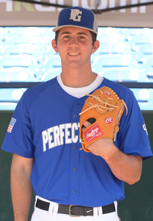 Andrew Painter RHP | Scouting Report: 2021 MLB Draft