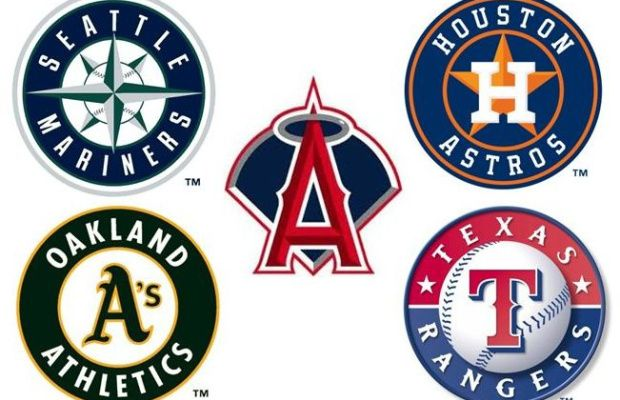 AL West 2021 Breakout Prospects