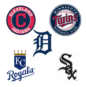 AL Central Breakout Prospects