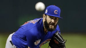 Is This The End Of Jake Arrieta?
