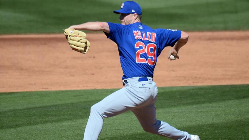 Can Shelby Miller Return to Form with the Cubs?