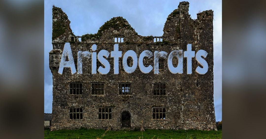 Aristocrats Brian Friel