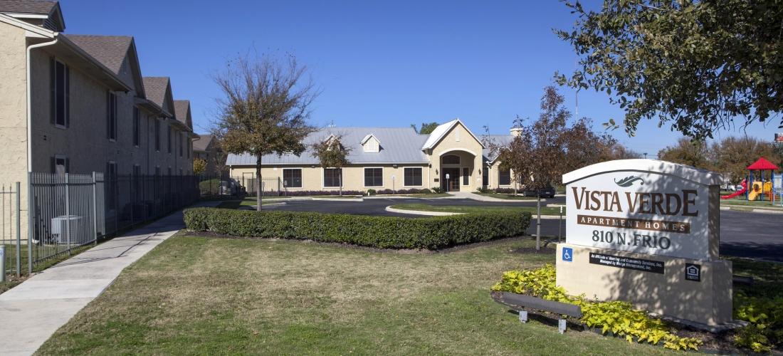 Vista Verde Apartments Prospera Housing Community Services