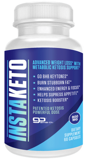 Image result for insta keto bottle