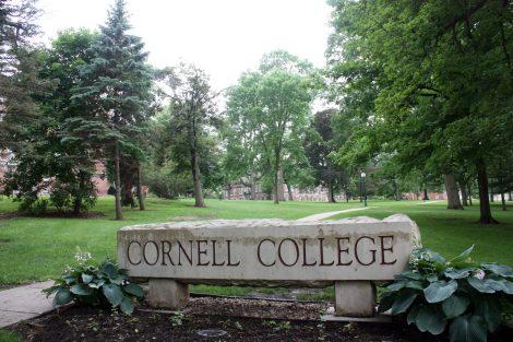 cornell-college
