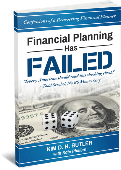 Financial Planning Has Failed Logo