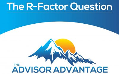 The R-Factor Question – Episode 152