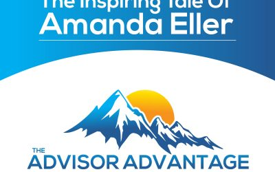 The Inspiring Tale Of Amanda Eller – Episode 154