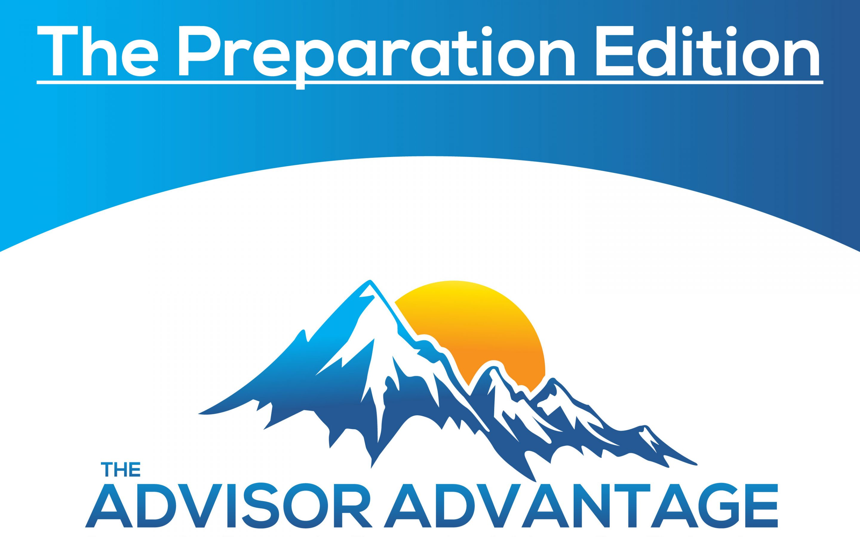 The Preparation Edition – Episode 156