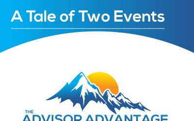 A Tale of Two Events – Episode 178