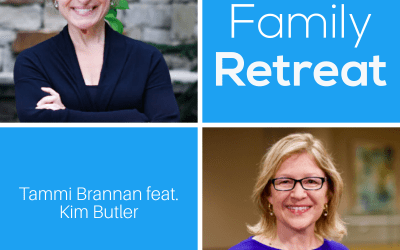 Family Retreat – Episode 188