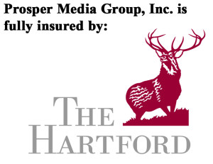 video professionals hartford insurance