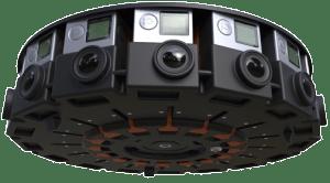 gopro 360 degree video