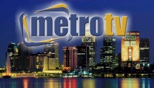 Louisville Metro TV Mondays
