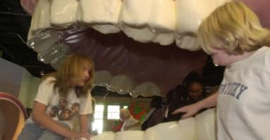 EXPLORIUM CHILDREN'S MUSEUM LEXINGTON KY