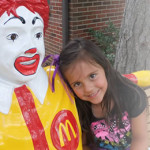 RONALD MCDONALD HOUSE LEXINGTON KY