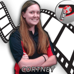 cortney