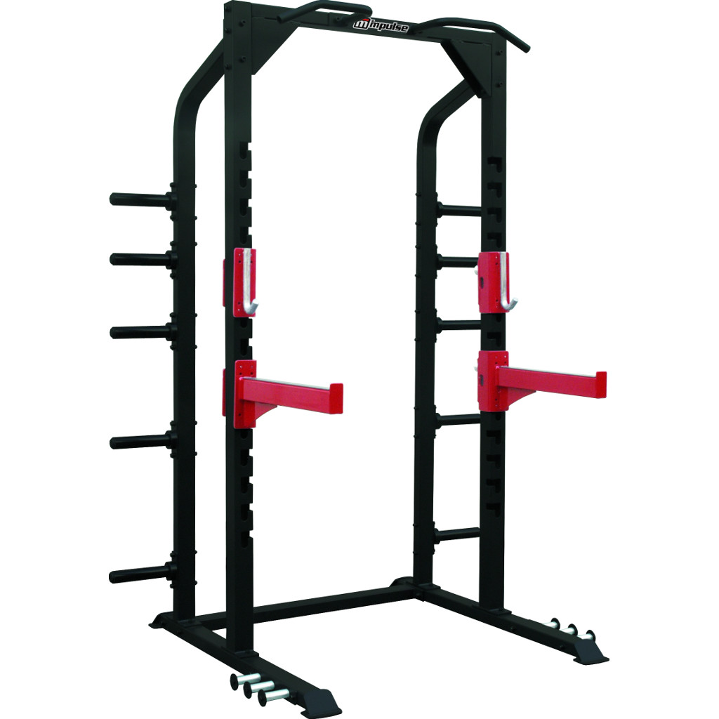 impulse half power rack sl7014 46180