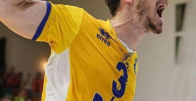 Dhionathan Silva finaliza temporada 18/19 na República Tcheca