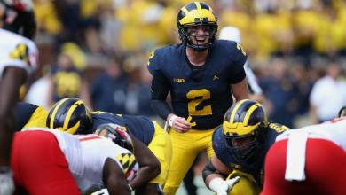 Photo of Michigan Quarterback to Return for Final Season