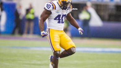 Photo of Packers Draft Preview: Interior Linebacker