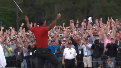 Photo of Comeback Confirmed – Tiger Woods Wins His First Masters in 14 Years