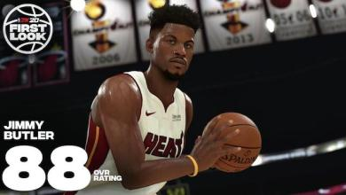 Photo of Here Are NBA 2K20's Top Ranked Players Thus Far