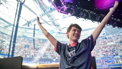 Photo of Fortnite World Cup Champion Ends Up Being Victim of Swatting Incident On Livestream