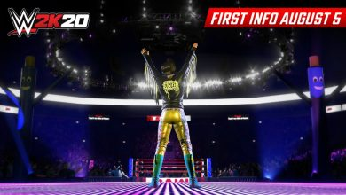 Photo of WWE 2K20 Gets First Look, Gameplay and Cover Reveal Coming Next Week