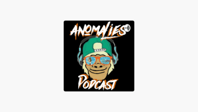 Photo of Ep. 16 – THE ANOMALIES: Chameleon Cowboy Joins Us As We Talk Bull Riding, Massholes, and Four Lokos | @The_Anomalies @RichardsJayS