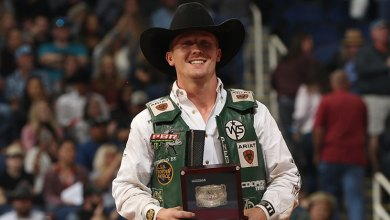 Photo of PBR Title Race Tightens And A Streak Is Broken