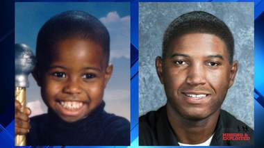 Photo of Detroit Man, Who's Presumed to Be Missing Child From 1994, Gives Police DNA Sample